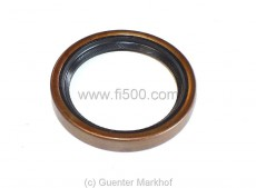 Corteco Qualitäts - Simmerring Kurbelwelle hinten/kupplungsseitig