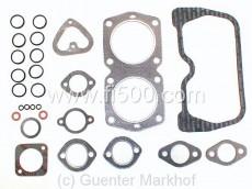 Dichtsatz für Zylinderkopf 600 ccm, italienische Herstellung