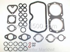 Dichtsatz für Zylinderkopf 650ccm, italienische Herstellung