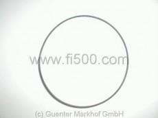 Dichtring (O-Ring) für hinteres Kurbelwellenlager