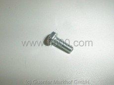 screw for oil pan