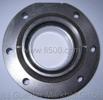 Kurbelwellen-Hauptlager hinten/kupplungsseitig 2. Untermaß (0,4mm)