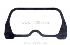 Valve cover gasket black rubber (500 D/F/L/R)