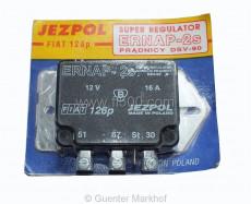 elektronischer Regler für höhere Ladungsleistung der Gleichstromlichtmaschine