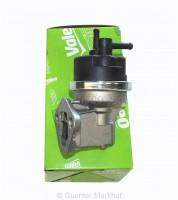 Benzinpumpe (gerader Fuß) für Motor mit Gleichstrom-Lichtmaschine (Dynamo)