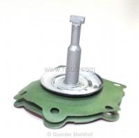 Membrane dick für Benzinpumpe mit 6-fach-Verschraung