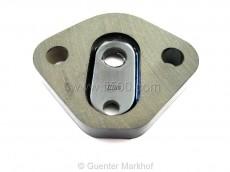 Distanzstück f. Benzinpumpe, schmal, 10 mm