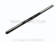 Reibahle 6,3mm für Vergaserklappenwelle