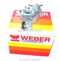Vergaser Weber 28 IMB 5/250, Neuteil