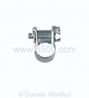 13-15 special clip for gasoline line