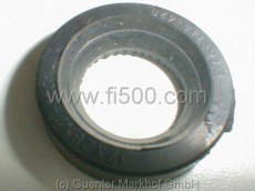 Shaft seal transmission