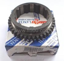 1. gear (Fiat 500R, Fiat 126)