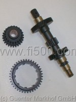transmission repair set, 1. gear
