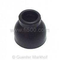 Gummikappe Schiebestück für dünne Welle (16mm)
