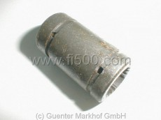 coupling sleeve for transmission main shaft