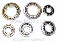 kit bearing gear box