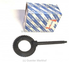 bevel gear 8/39 original Fiat spare part (new old stock), limited quantity