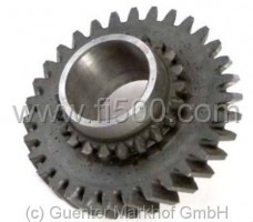 Gear wheel 2. transmission