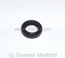Simmerring Schaltwelle Getriebedeckel (Fiat 126 letzte Serie)