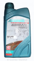 transmission oil GL3 SAE 80W, without EP additives