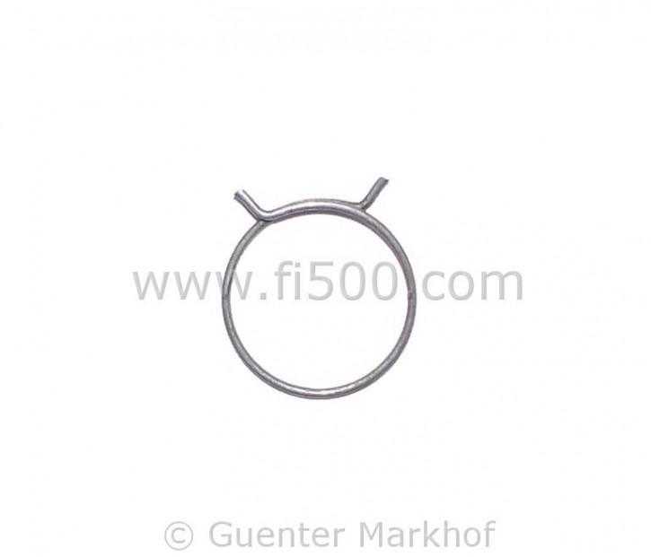 Sicherungsring / Sicherungsfeder für Verbindungsmuffe Getriebehauptwelle (Eingangswelle)