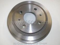 Bremstrommel für 126 2. Serie, italienische Qualität