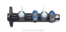 Hauptbremszylinder 126 (Bj. 73-77), italienische Metelli Qualität