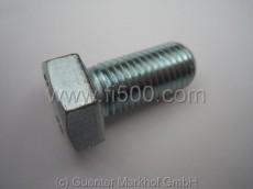Schraube für Bremstrommel befestigung hinten
