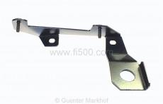 Holder for fuse box and brake fluid reservoir, steel (1967 ->)