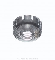 crown nut for steering gear