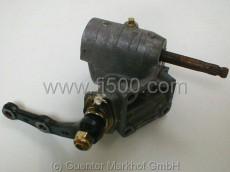Lenkgetriebe, überholt, im Austausch (Fiat 126)