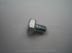 screw M6 x 8mm for wheel brake cylinder