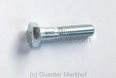 Schraube Lenksäule unten / Lenkgetriebe