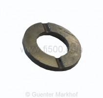 2,64 mm obere Einstellscheibe / Druckscheibe / Anlaufscheibe für Achsschenkelüberholung