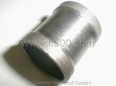 Stauchbüchse (elastische Büchse, elastisches Distanzstück) Radlager hinten
