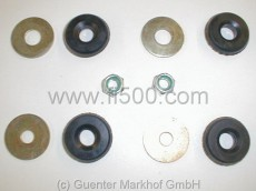 Kit rubber
