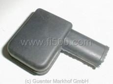 Gummikappe für Pluspol/Batterie