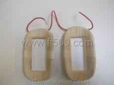 Erregerwicklungen (Doppelspule) Gleichstrom-Lichtmaschine, Neuteil