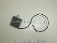 Elektronisches Blinkrelais (126)