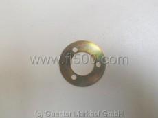 Einstellscheibe Keilriemen 0,5 mm