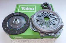 VALEO set clutch cpl., limited quantity