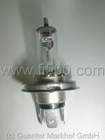 H4 Standard Scheinwerferleuchte 12 V 55/60 Watt