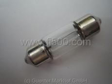 Leuchte (Sofitte) für Innenspiegel
