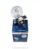 Bosch Bilux-Glühlampe für Scheinwerfer
