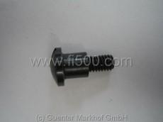 Schraube für Klammerbügel Verteilerkappe
