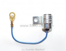 ignition condenser, Made in Japan