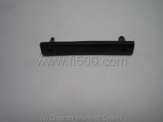 Gummidichtung (Streifen) für Verschlußhaken Kofferraumhaube