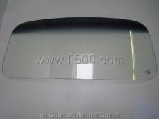 Windschutzscheibe, Verbundglas mit Grünkeil.  Kein Versand möglich, nur Selbstabholung.
