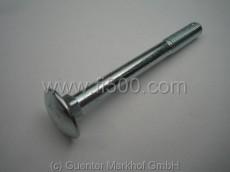 Schraube für Stoßstange mit Chromkopf