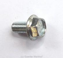 Kragenschraube M 5 (Fensterheber, Fensterführungsschiene)